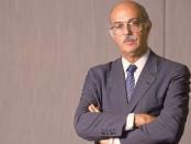 Cardiologista Adib Jatene, então ministro da Saúde em 1992 (Nelio Rodrigues/VEJA)