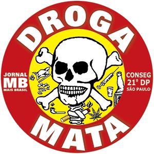 droga mata logo