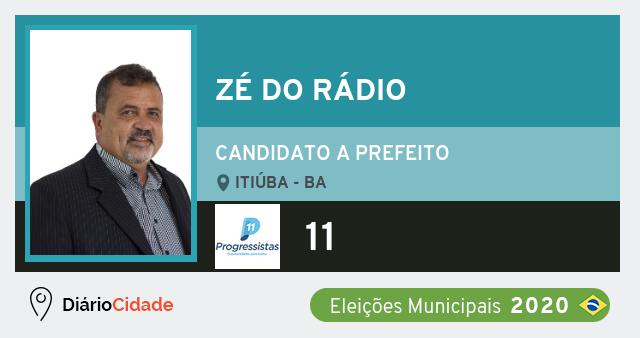 Ze do Radio