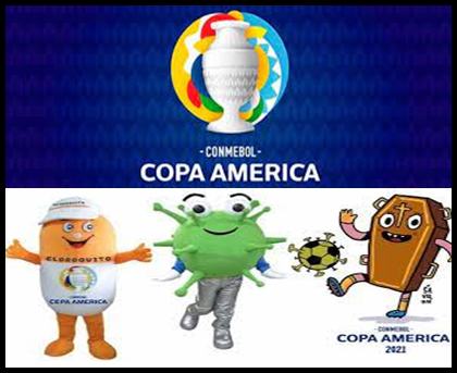 Copa Virus