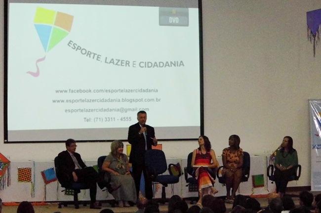 Brasileiro Projeto Esporte e Lazer 01