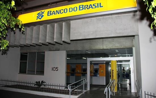 banco do brasil de valente