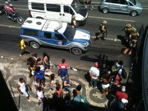 assalto feira de santana rews