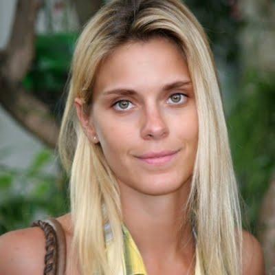 Carolina Dickman 1,60