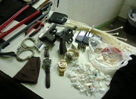 Saubara_preso_drogas-Armas1