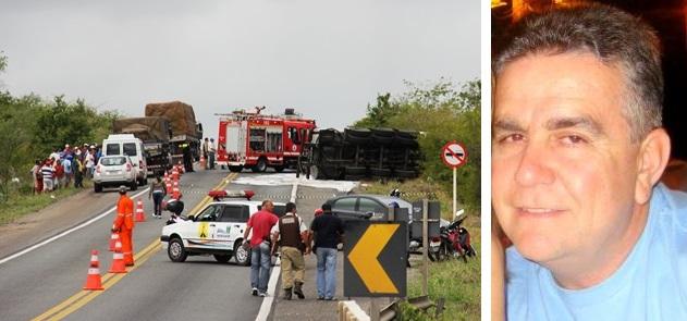 acidente-entre-L200-e-carreta3-foto-Raimundo-Mascarenhas-CN