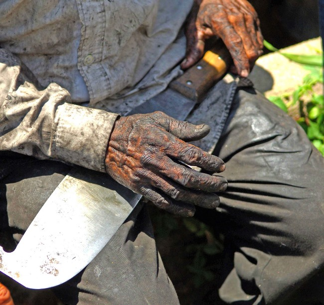 trabalho-escravo