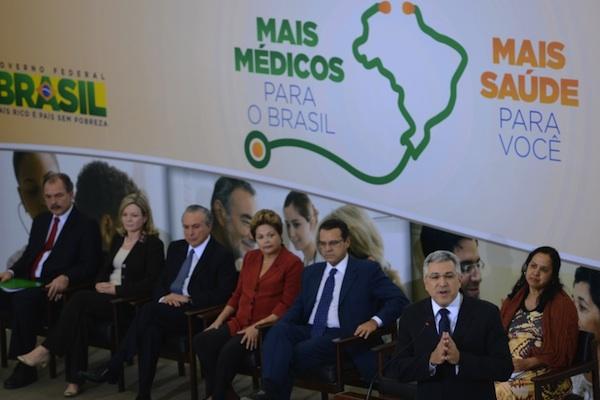 Para onde irão os médicos do Brasil?