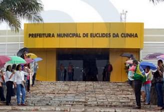Resultado de imagem para Prefeitura Municipal de EUCLIDES DA CUNHA.