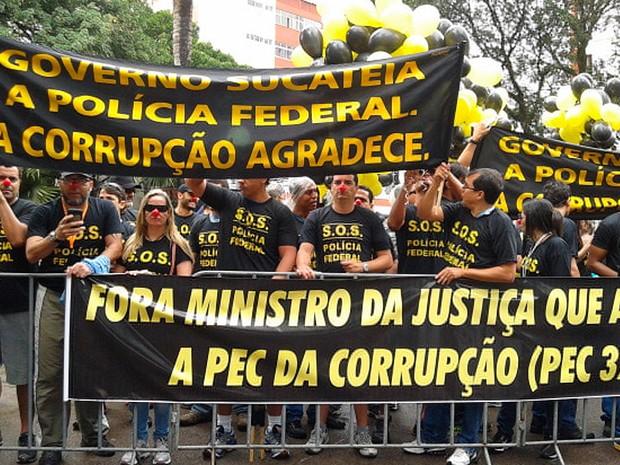 protesto-pf