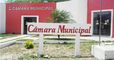 CÂMARA MUNICIPAL  DO COITÉ EXONEROU 10 FUNCIONÁRIOS PARA AUMENTAR SALÁRIOS DOS VEREADORES