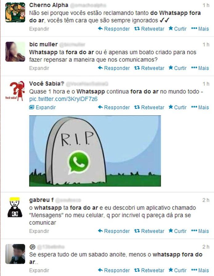 whatsapp-fora-do-ar-no-twit