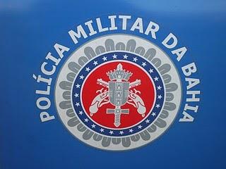 policia militar da bahia