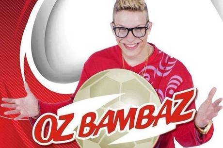 Ex-New Hit acusado de estupro, assume vocais da banda Os Bambaz