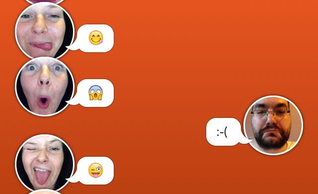 React_Messenger