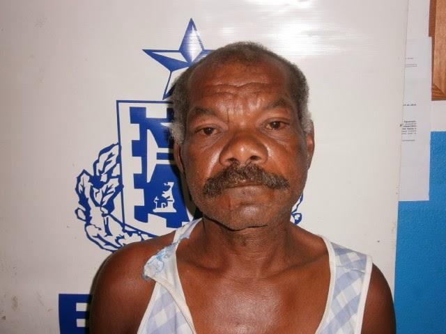 Suspeito de estuprar filhas na Bahia morre após ser agredido e abusado na cadeia
