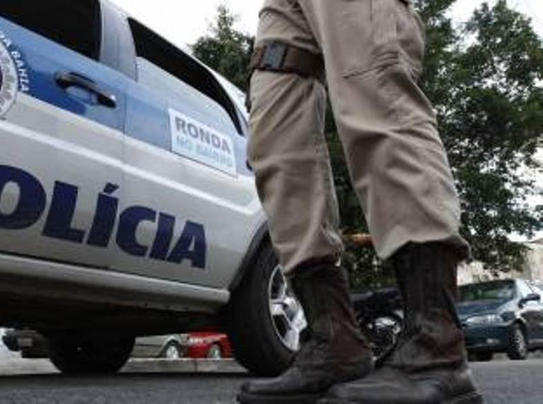 policeBahia