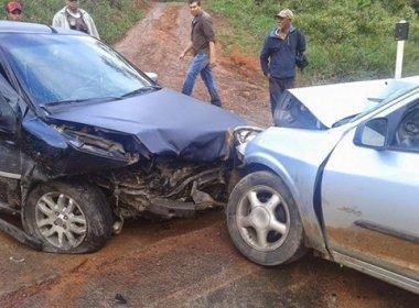 ADVOGADO DE IRECÊ MORRE MORRE EM ACIDENTE DE CARRO