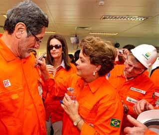 PauloRoberto_Dilma_Petrobras_PEQ_RStuckertFPR_030611