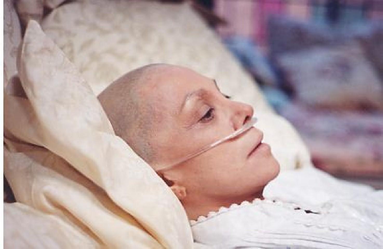 cancer-patient