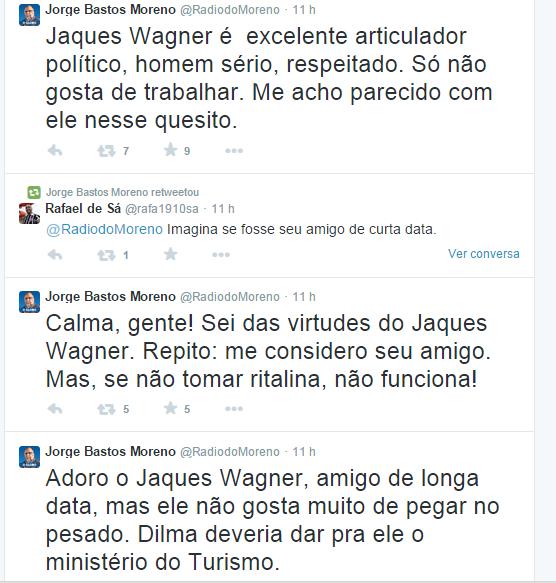 TwitterBlogdoMoreno