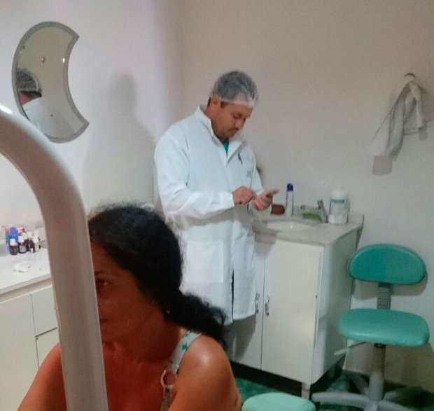 dentistavereador