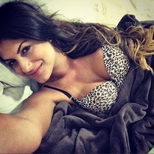 Celebridades: Baianinha Mari Gonzalez rouba a cena no instagram