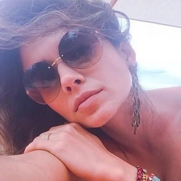 Entretenimento: Paula Fernandes leva fãs ao delírio no Instagram