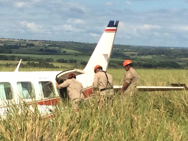 resgate-aviao