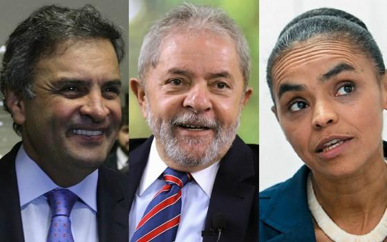 Aecio-Lula-Marina-010615