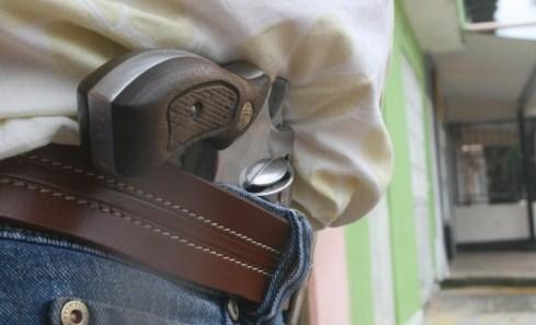 arma-cintura