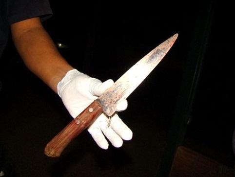 faca-crime