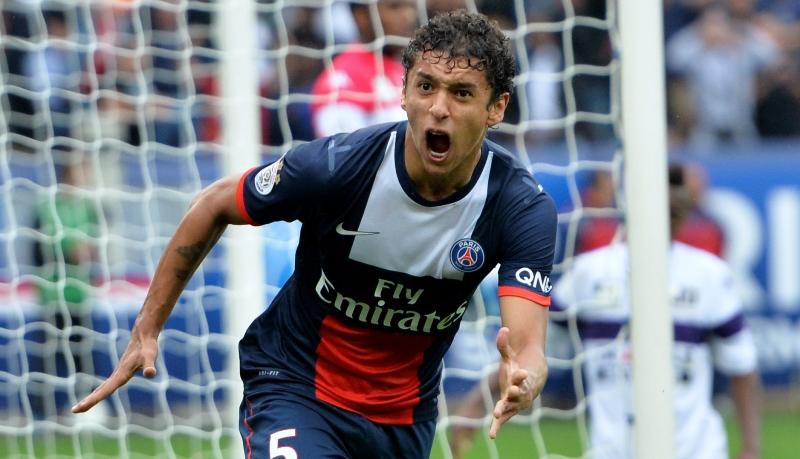 SOCCER : Paris SG vs Toulouse - League 1 - 09/28/2013