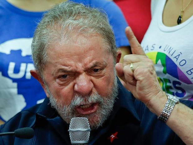 Lula-triste