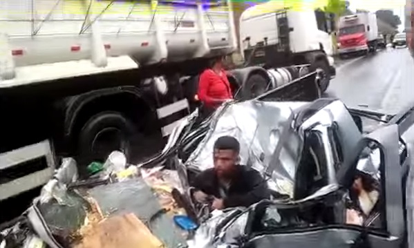 acidentee