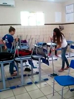 alunos_limpamescola