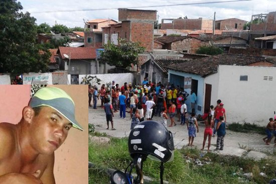Segundo crime aconteceu no Bairro Mãe Rufina/Foto: Notícias de Santaluz