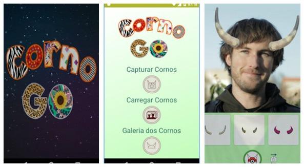 Inspirados-em-Pokmon-GO-cearenses-criam-o-aplicativo-Corno-GO-O-POVO