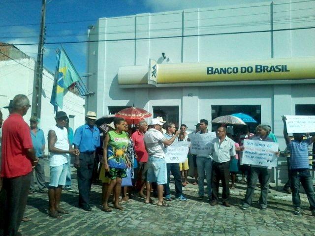 Banco do Brasil de Candeal