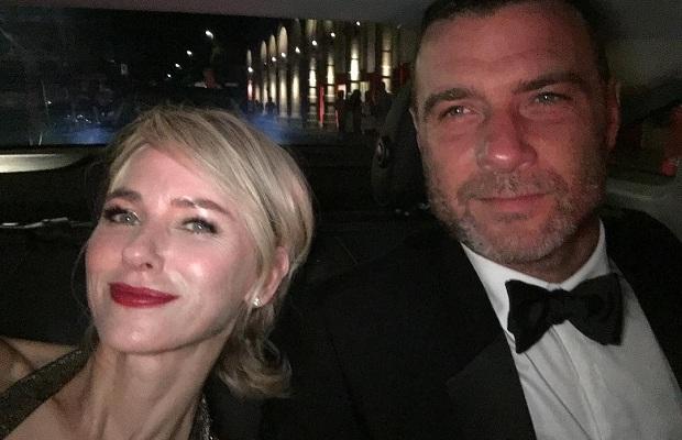 RTEmagicC 151216 baz divorcios Naomi Watts e Liev Schreiber Instagram.jpg