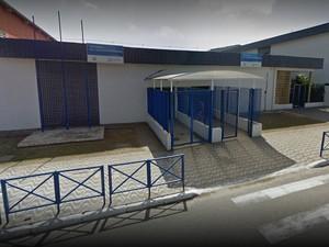 Escola Municipal Prof Esmeralda dos Santos Novaes (Foto: Reprodução/Google Street View)