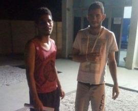 CARLOS E JOSIVAN