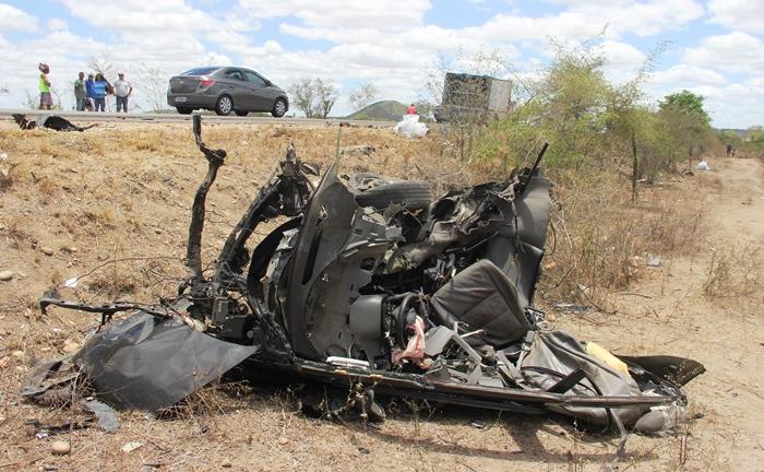 acidente na br 116 norte 3 foto raimundo mascarenhas