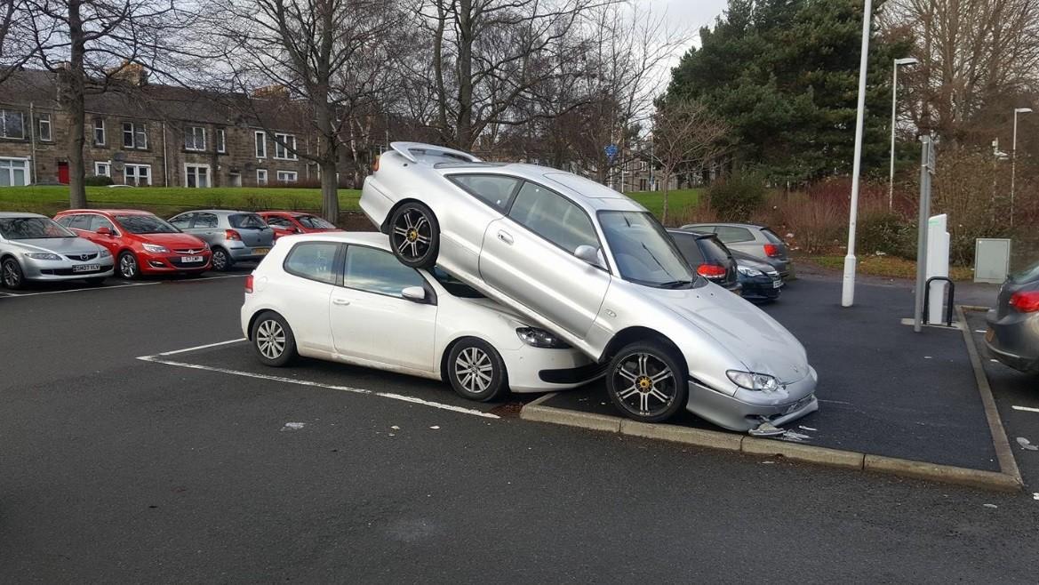 blog parking