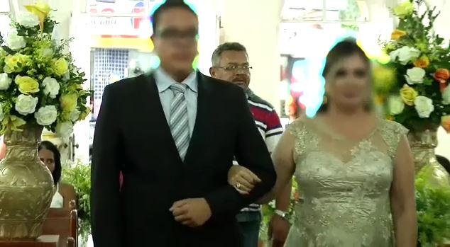 casamento entrada