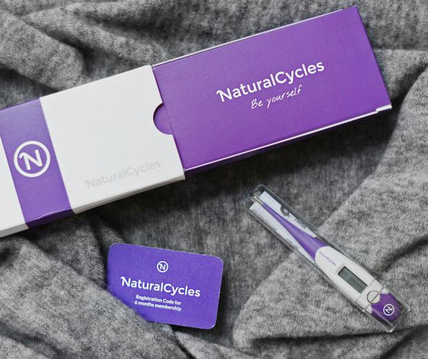natural app