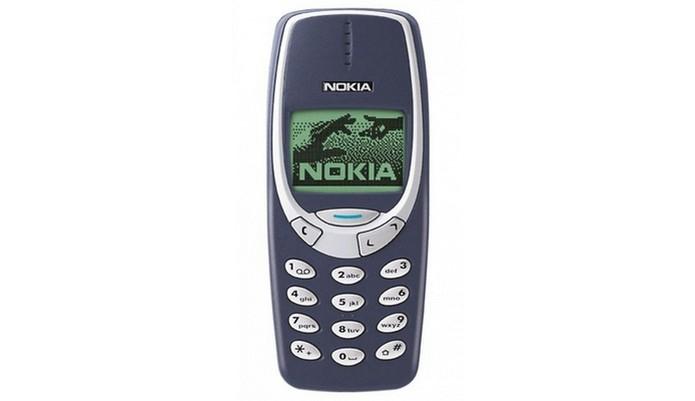 2 nokia 3310