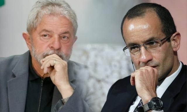 Lula e Odebreche denunciados pelo esquema BNDES