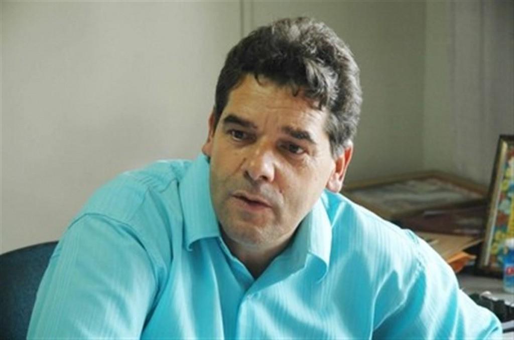 José Cláudio Pol Maringá Manchete