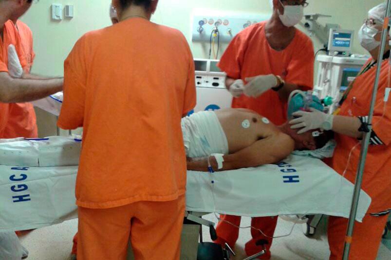 Laparoscopia hgca